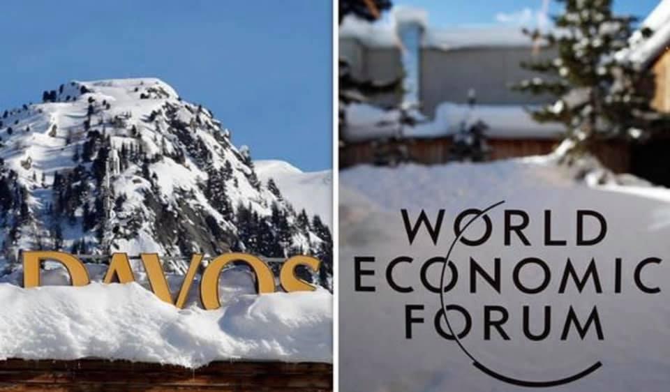 davos 2019 - summary show recap - urgency